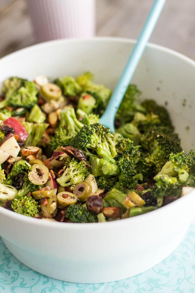Broccoli-Apple-and-Almond-Salad-10