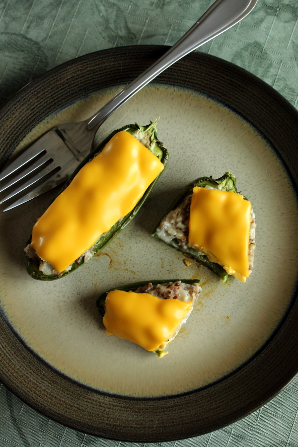 Philly Cheese Steak Jalapeno Poppers